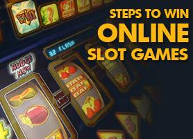 Cara Bermain Judi Slot Online Yang Paling Jitu